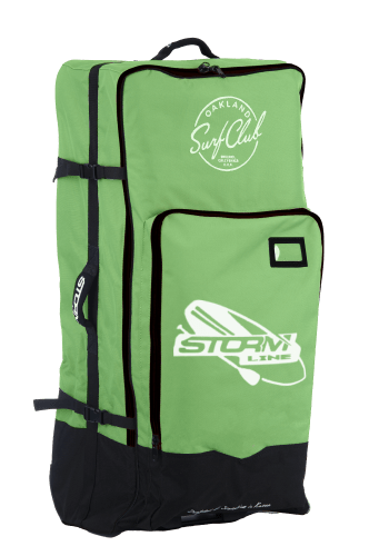 Backpack for SUP